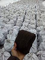 Торфобрикет (мешки по 20 кг) Белая Церковь