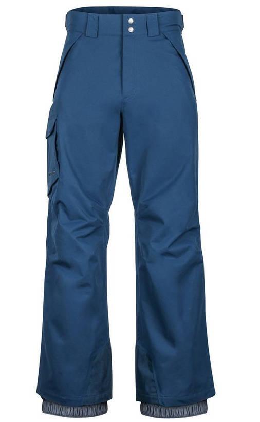 Чоловічі гірськолижні штани Marmot Motion XL Blue от интернет ... e6c32db845c6b