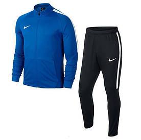 Костюми мужские TEAM-каталог Тренировочный костюм Nike Dry Squad 17 832325-463(05-11-05-02) XXL