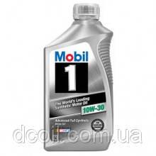 Моторное масло Mobil 1 10W30