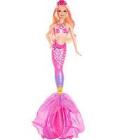 Barbie.Лумина.Из нового мультфильма Barbie «Жемчужная принцесса» .Новинка февраля, фото 1