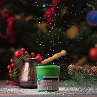 Арабский молотый кофе Najjar Cardamon с кардамоном 100г, фото 1