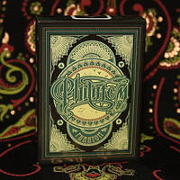 Карты игральные | Phantom Deck by Nanswer