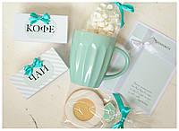 """Бизнес- подарок на  8 марта """"Tiffany"""""""