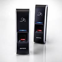 Биометрический считыватель BioEntry Plus со встроенным реле и модулем RF карт, фото 1