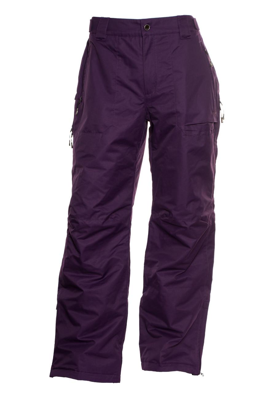 Чоловічі гірськолижні штани Orage Seamus L Violet