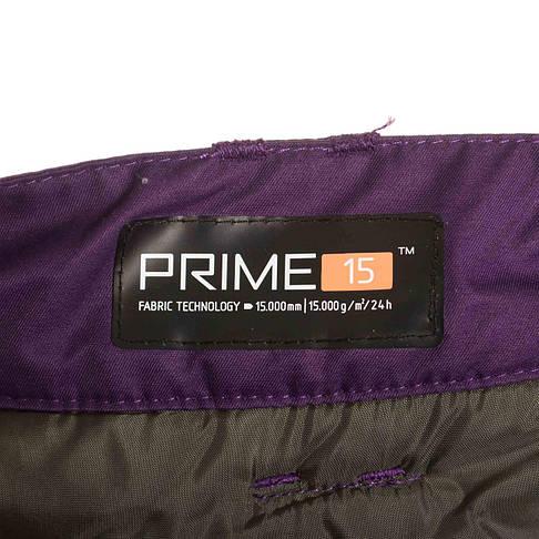Чоловічі гірськолижні штани Orage Seamus L Violet, фото 3