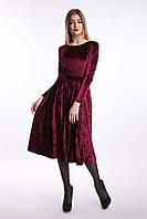 Вечернее платье Плиссе , фото 1