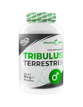 Трибулус 6Pak TRIBULUS TERRESTRIS 90 таблеток