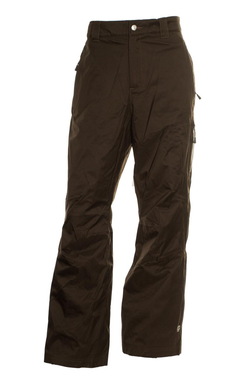 Чоловічі гірськолижні штани Orage Morph L Brown