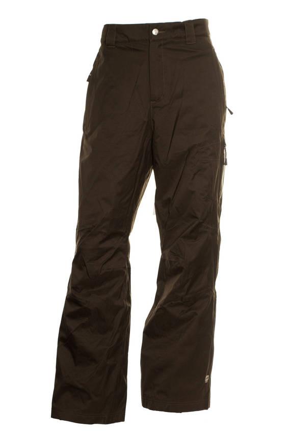 Чоловічі гірськолижні штани Orage Morph L Brown, фото 2