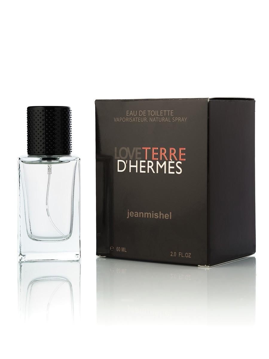 JEANMISHEL LOVE TERRE DHERMES EDT 60ML