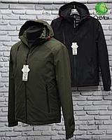 Весенняя куртка Snowbears SB19107