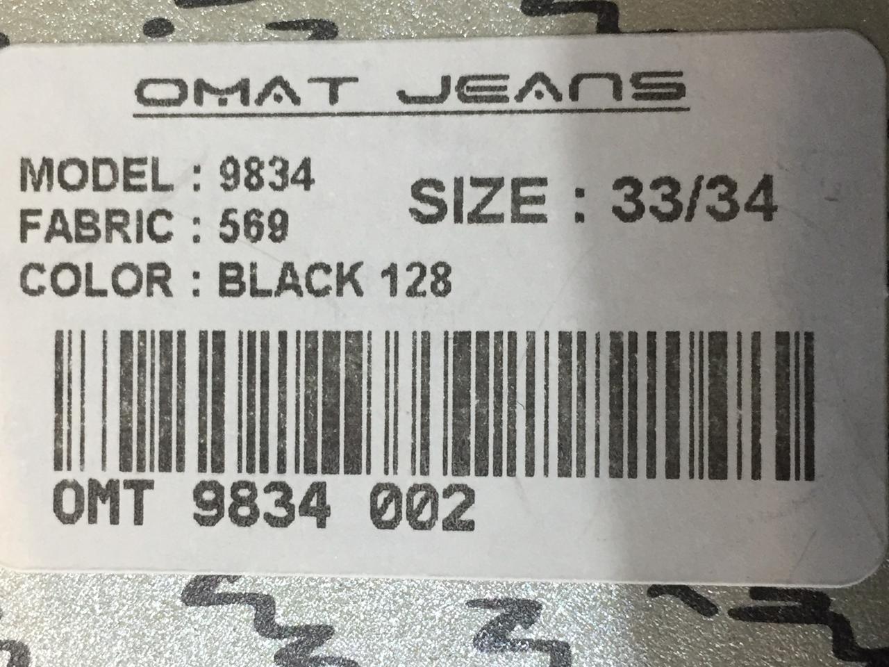 a1ec8cc3da3 Купить женские джинсы OMAT 9834 с бесплатной доставкой по Украине ...