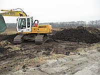 Чернозем Киев 096 3796990 доставка грунта, чернозема по Киеву.