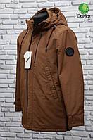 Весенняя куртка Snowbears SB19117