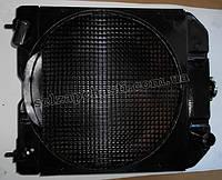 Радиатор в сборе DF404