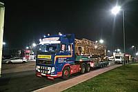 Перевезення негабаритних вантажів Німеччина - Україна (Германия - Украина)