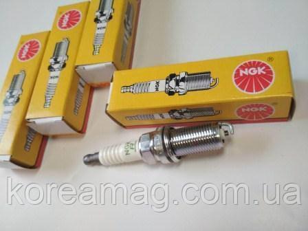 Свічка запалювання (комплект) Optima 2012-