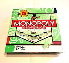 Настольная игра MONOPOLY (монополия Premium)