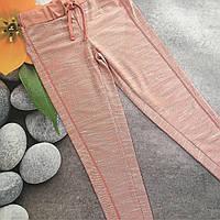 Спортивные штаны для девочки 12 лет, рост 146-152 см.