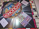 Игра Монополия Люкс мировая, фото 7