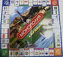 Настольная игра Монополия с терминалом Украина, фото 9