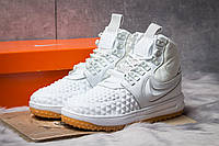 Зимние кроссовки Nike LF1 Duckboot, белые (30924),  [  36 40 41  ]