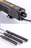 Нагреватель с терморегулятором Xilong XL-606 300w, фото 2