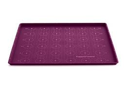 Кондитерська Силіконова форма Tupperware Деко 35.3х31.5х1.5 см (Л18)