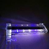 Світильник Xilong Crystal Led-D-10, 4w, фото 2