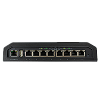 Ubiquiti TOUGHSwitch PRO PoE 8-port Gigabit Ethernet