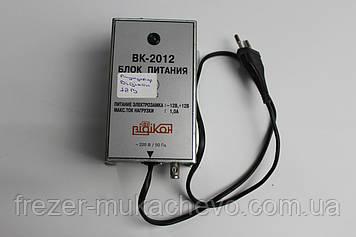 Блок живлення (акумулятор) Відікон ВК-2012 12В