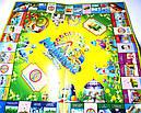 Настольная игра Монополия Детская Луна-парк, фото 3