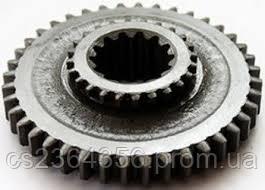 Шестерня Т-40 Т50-4205043 z-40 привода роздатки