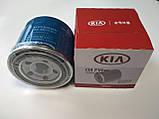 Фільтр масляний Kia Cerato 2004-2009, фото 2