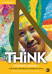 Think 3 Student's Book