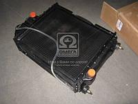 Радиатор водяного охлаждения МТЗ с дв. Д-240 (5-х рядн.) медный
