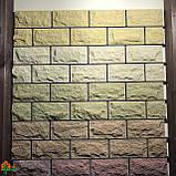 Плитка цокольная скала, фото 6