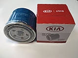 Фільтр масляний Kia Sportage 2010-, фото 2
