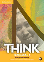 Think 3 WorkBook + Online Practice