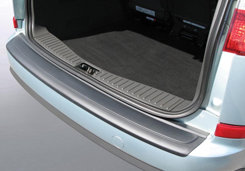 RBP175 Ford C-Max 2007-2010 rear bumper protector