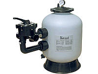 Высокоскоростной фильтр для бассейна Gemas IKARUS, фото 1