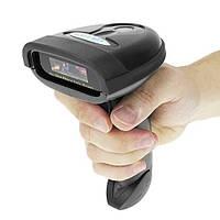 Беспроводный сканер штрихкодов 2D NETUM Bluetooth QR  NT-1228BL блютуз