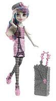 Кукла Monster High Travel Scaris Rochelle Goyle,  Монстер Хай Рошель Гойл из серии Путешествие в Скариж , фото 1