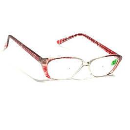 Очки со стеклом (Изюмская вставка)