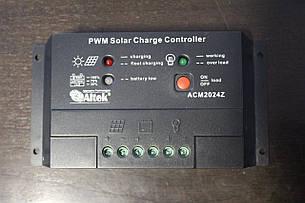 Контроллер заряда ACM2024Z Altek