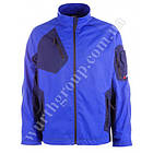 Комплект Modyf PremiumLine Blu, куртка и комбинезон Wurth, фото 4