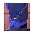 Комплект Modyf PremiumLine Blu, куртка и комбинезон Wurth, фото 5