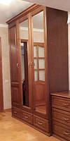 Шкафы (Ольха, Дуб)